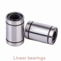 Samick LMF35L linear bearings