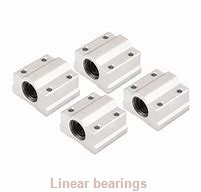 NBS KBHL 13-PP linear bearings
