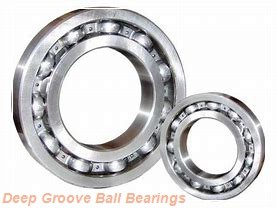 6 mm x 15 mm x 5 mm  6 mm x 15 mm x 5 mm  NMB R-1560X13KK deep groove ball bearings