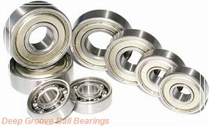 180 mm x 280 mm x 31 mm  180 mm x 280 mm x 31 mm  SKF 16036 deep groove ball bearings