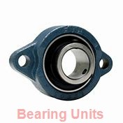 SNR USFTE206 bearing units