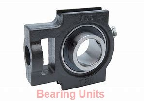 NACHI BT206 bearing units