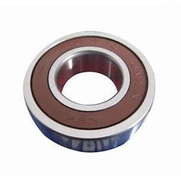 NBS NKX 35 Z complex bearings