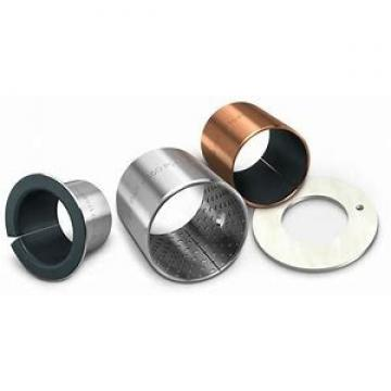 10 mm x 23 mm x 10 mm  10 mm x 23 mm x 10 mm  NMB MBYT10V plain bearings