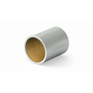 6 mm x 20,5 mm x 6 mm  6 mm x 20,5 mm x 6 mm  NMB HRT6E plain bearings