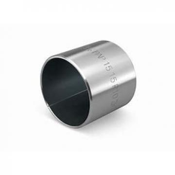 AST GEZ101ES-2RS plain bearings