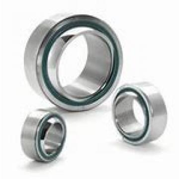 15 mm x 26 mm x 12 mm  15 mm x 26 mm x 12 mm  LS GE15N plain bearings