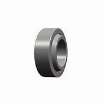 32 mm x 52 mm x 32 mm  32 mm x 52 mm x 32 mm  FBJ GEEW32ES-2RS plain bearings