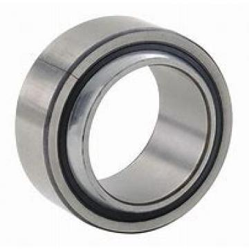 17 mm x 30 mm x 14 mm  17 mm x 30 mm x 14 mm  ISB SI 17 ES plain bearings