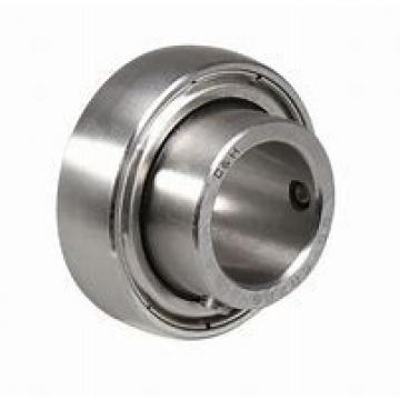 38,1 mm x 61,913 mm x 33,325 mm  38,1 mm x 61,913 mm x 33,325 mm  LS GEZ38ET-2RS plain bearings