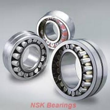 12 mm x 28 mm x 8 mm  NSK 6001  Self Aligning Ball Bearings