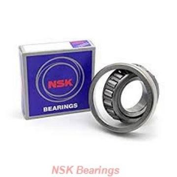 NSK 6203z  Self Aligning Ball Bearings