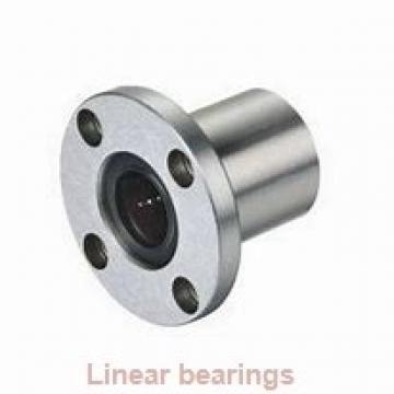 80 mm x 120 mm x 105,5 mm  80 mm x 120 mm x 105,5 mm  Samick LM80 linear bearings