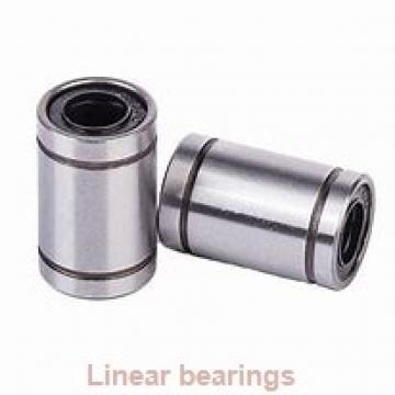 Samick LMF8 linear bearings