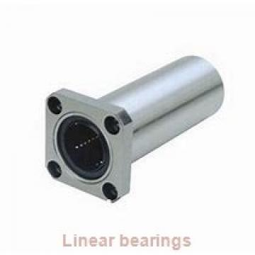 Samick LMKP6UU linear bearings