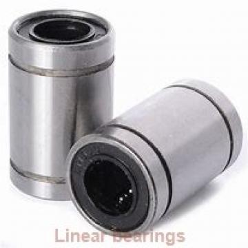 Samick LMEF12UU linear bearings