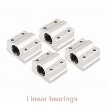 Samick LMHP20UU linear bearings