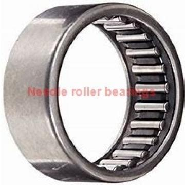 160 mm x 200 mm x 40 mm  160 mm x 200 mm x 40 mm  Timken NA4832 needle roller bearings