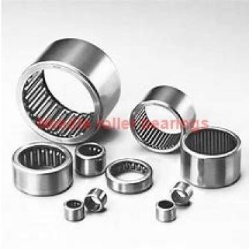 43 mm x 53 mm x 30 mm  43 mm x 53 mm x 30 mm  ZEN NK43/30 needle roller bearings