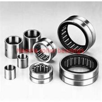 INA K40X45X17 needle roller bearings