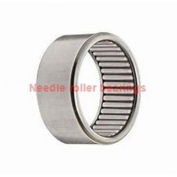 NSK RNA4901 needle roller bearings