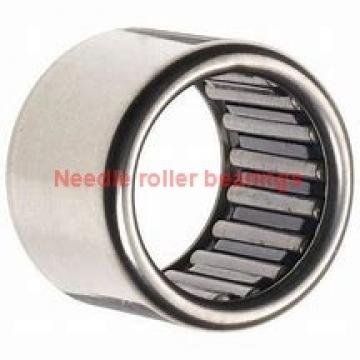 50 mm x 72 mm x 40 mm  50 mm x 72 mm x 40 mm  ISO NA6910 needle roller bearings