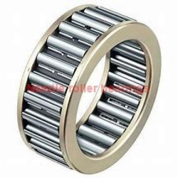 INA F-51077 needle roller bearings