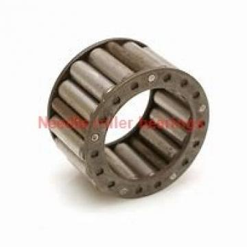 SKF RNA4916 needle roller bearings