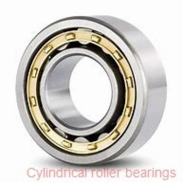 100 mm x 150 mm x 24 mm  100 mm x 150 mm x 24 mm  CYSD NJ1020 cylindrical roller bearings