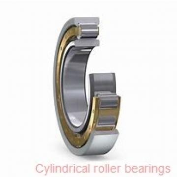 AST NU1052 M cylindrical roller bearings