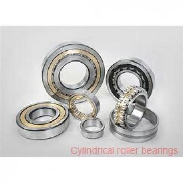 190 mm x 400 mm x 132 mm  190 mm x 400 mm x 132 mm  NACHI NJ 2338 cylindrical roller bearings