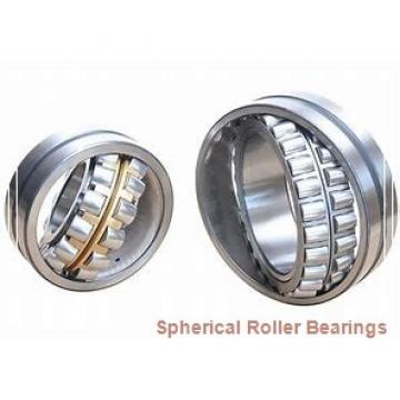 380 mm x 560 mm x 180 mm  380 mm x 560 mm x 180 mm  KOYO 24076R spherical roller bearings