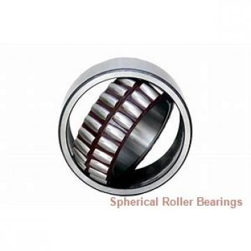 360 mm x 600 mm x 192 mm  360 mm x 600 mm x 192 mm  ISO 23172 KCW33+AH3172 spherical roller bearings