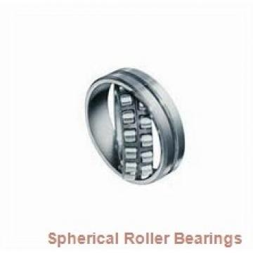 45 mm x 100 mm x 36 mm  45 mm x 100 mm x 36 mm  ISB 22309 K spherical roller bearings