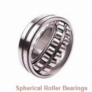 45 mm x 85 mm x 23 mm  45 mm x 85 mm x 23 mm  FBJ 22209K spherical roller bearings