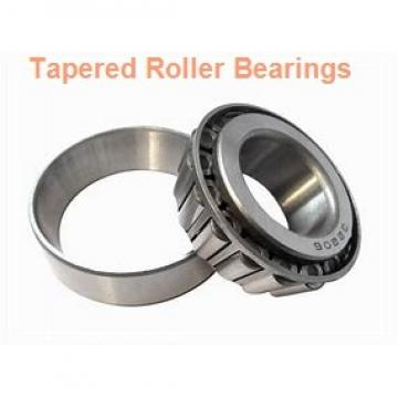 KOYO 750R/742 tapered roller bearings