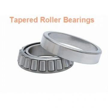 50 mm x 110 mm x 27 mm  50 mm x 110 mm x 27 mm  FBJ 30310D tapered roller bearings