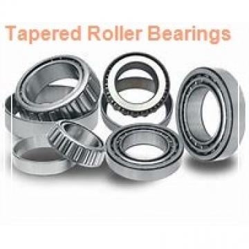 Gamet 206210/206290H tapered roller bearings