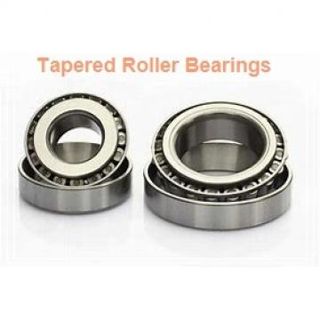 Toyana JF7049A/10 tapered roller bearings