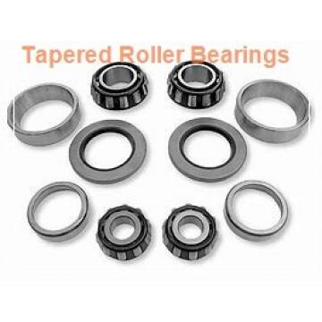 38,1 mm x 80,167 mm x 25,4 mm  38,1 mm x 80,167 mm x 25,4 mm  Timken 26878/26820 tapered roller bearings