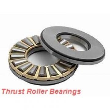 100 mm x 150 mm x 20 mm  100 mm x 150 mm x 20 mm  IKO CRB 10020 thrust roller bearings