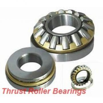 130 mm x 225 mm x 19 mm  130 mm x 225 mm x 19 mm  Timken 29326 thrust roller bearings