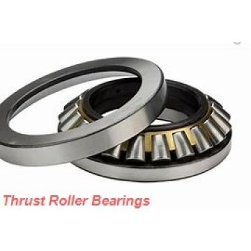 Toyana 81218 thrust roller bearings