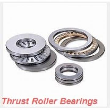 Timken 40TP117 thrust roller bearings