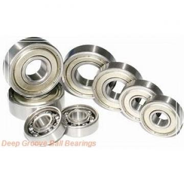 50 mm x 130 mm x 31 mm  50 mm x 130 mm x 31 mm  ZEN 6410 deep groove ball bearings