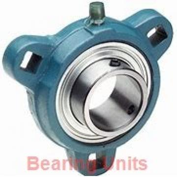 SKF SY 25 PF bearing units