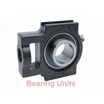 SKF FYTB 45 TF bearing units