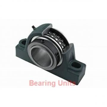 SNR USPA203 bearing units