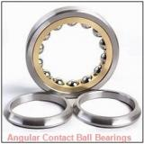 130 mm x 280 mm x 58 mm  130 mm x 280 mm x 58 mm  ISB 7326 B angular contact ball bearings