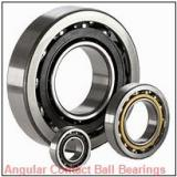 ISO 7318 ADB angular contact ball bearings
